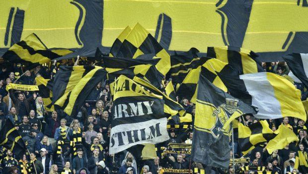Shamrock Rovers-AIK Stoccolma 12 luglio