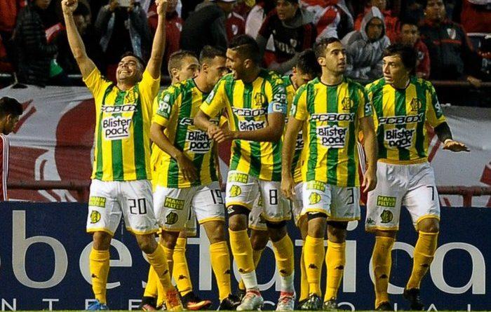 Superliga Argentina, ventesima giornata: doppio posticipo in programma