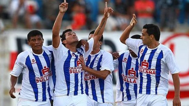 Primera Division Perù domenica 26 novembre