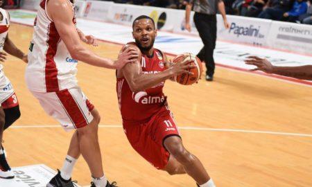Serie A Basket mercoledì 26 dicembre