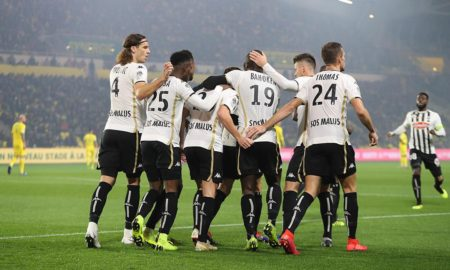 Angers-Nizza 16 febbraio: si gioca per la 25 esima giornata della Serie A francese. I nizzardi rischiano in questa partita.