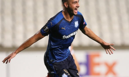 AEK Larnaca-Apollon 9 gennaio: si gioca per la 15 esima giornata della Serie A di Cipro. Gli ospiti sono favoriti per i 3 punti.
