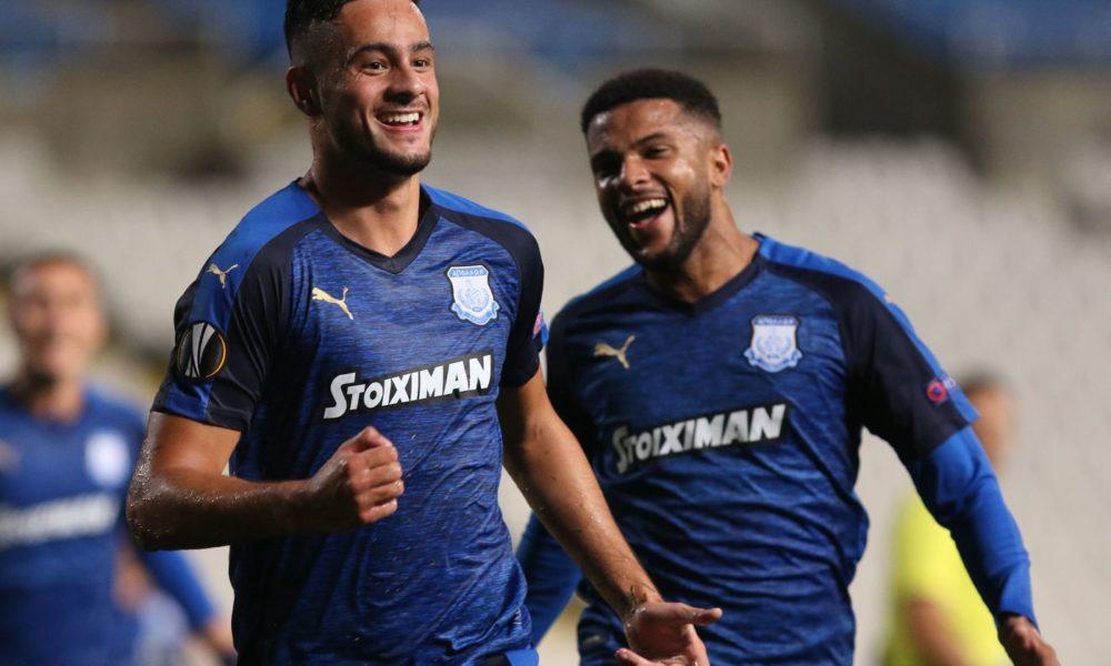 First Division Cipro 6 gennaio: si giocano 2 gare della 15 esima giornata del campionato cipriota. APOEL in testa con 32 punti all'attivo.