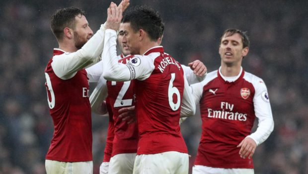 Östersunds-Arsenal 15 febbraio, analisi e pronostico Europa League sedicesimi andata