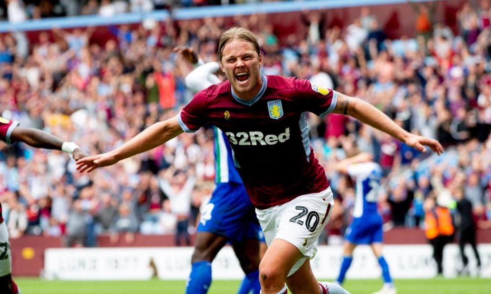 Aston Villa-Sheffield Wed 22 settembre: match valido per la nona giornata della Serie B inglese. Padroni di casa favoriti.