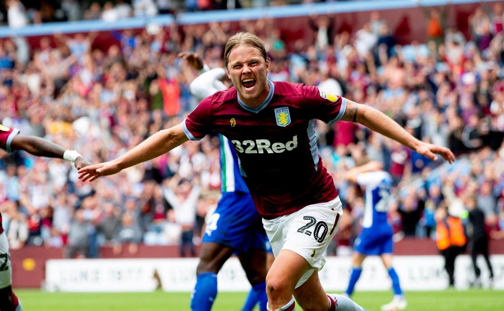 Championship, Aston Villa-Bristol City 13 aprile: sfida spettacolare al Villa Park