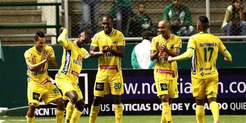Liga Aguila sabato 8 settembre: in Colombia nona giornata del torneo di Clausura della Liga Aguila. La Equidad prima con 21 punti, +2 sul Tolima