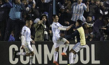 Superliga Argentina venerdì 23 novembre