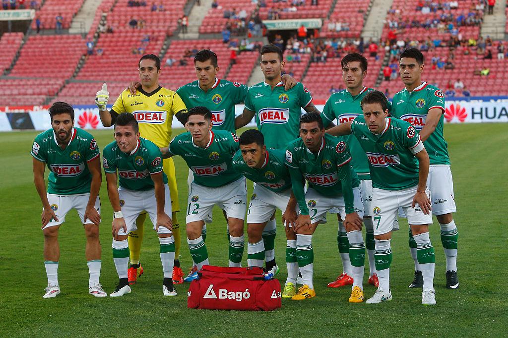 Primera Division Cile, Palestino-Audax Italiano: anticipo interessante