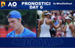 Tennis Australian Open 2018 Day 6