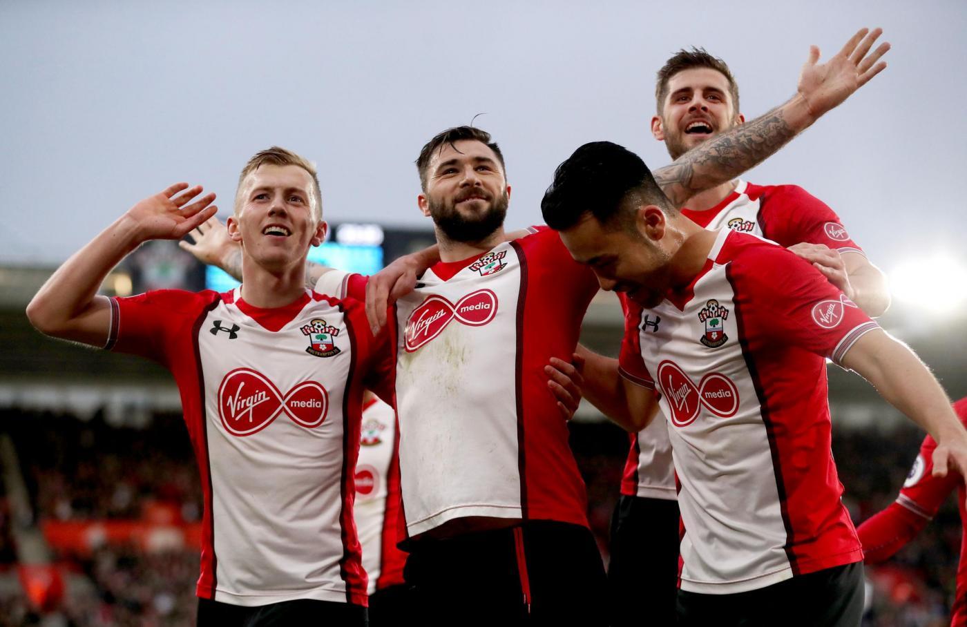 Southampton-Brighton 17 settembre: match valido per la quinta giornata del campionato inglese. Chi vince esce dalla bassa classifica.
