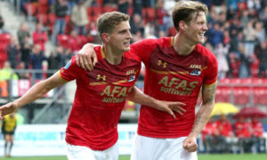 Eredivisie, Alkmaar-Heracles 23 aprile: sfida in zona europea all'AFAS Stadion