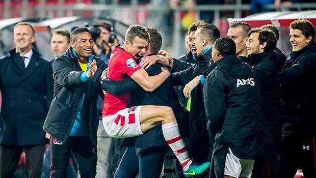 Eredivisie, Alkmaar-Venlo 16 febbraio: analisi e pronostico della giornata della massima divisione calcistica olandese