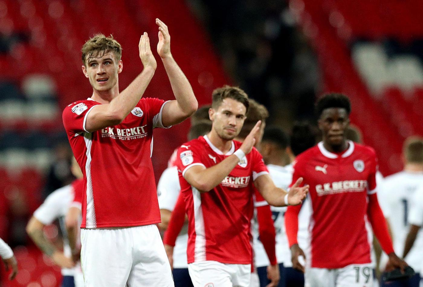 EFL Trophy, Barnsley-Bradford City 13 novembre: analisi e pronostico della giornata della coppa calcistica nazionale inglese