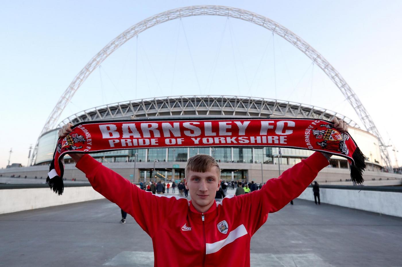 Blackpool-Barnsley 14 agosto