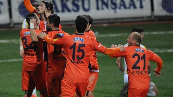 Turchia Super Lig domenica 20 gennaio