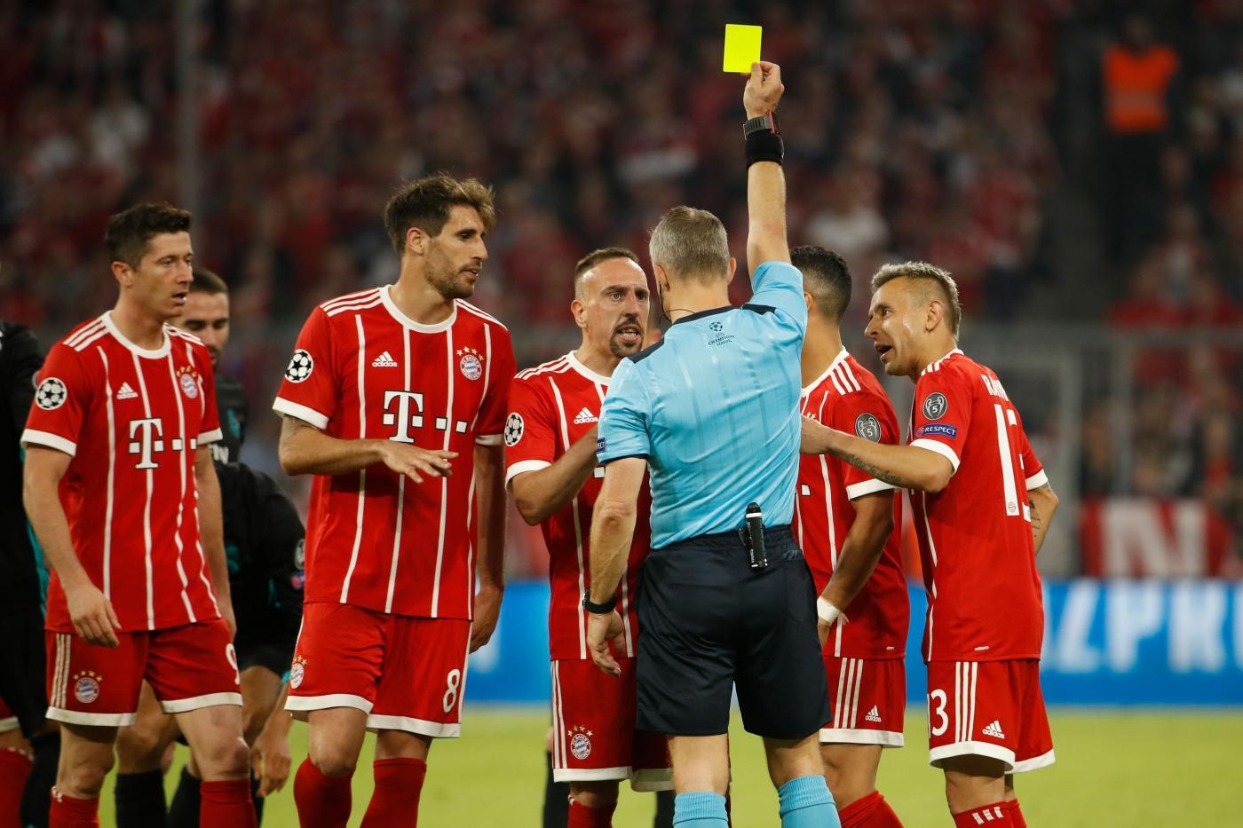 Bundesliga, Bayern-Monchengladbach 6 ottobre: analisi e pronostico della giornata della massima divisione calcistica tedesca