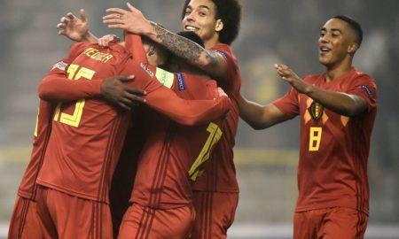 Belgio-Scozia 11 giugno: si gioca per la quarta giornata del gruppo I di qualificazione agli Europei. Padroni di casa a punteggio pieno.