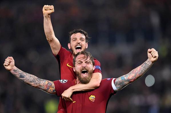 Roma-De Rossi: rinnovo fino al 2020 in vista?