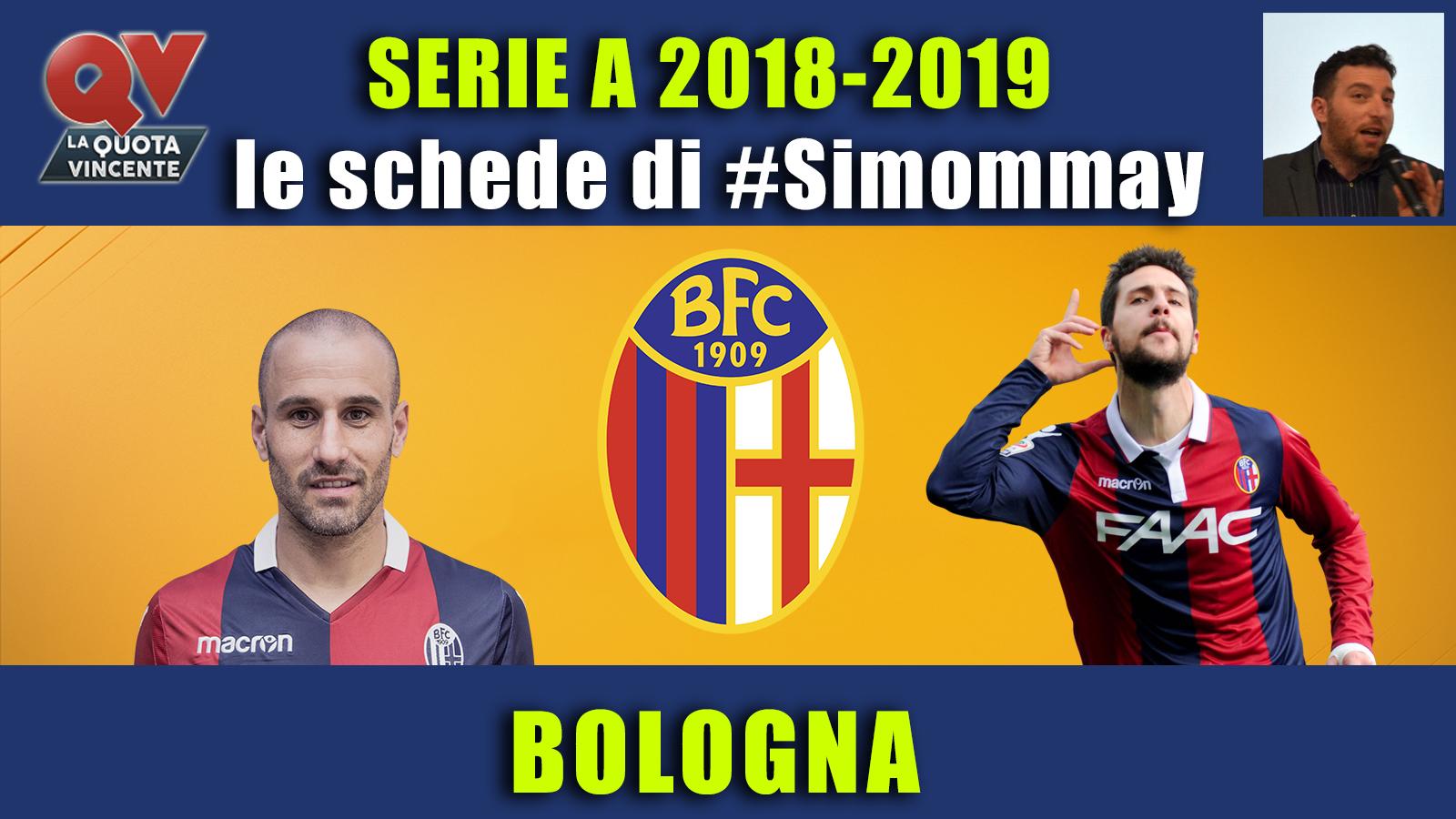 Guida Serie A 2018-2019 BOLOGNA: la nuova era Pippo Inzaghi
