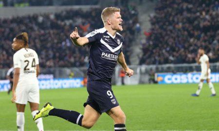 Bordeaux-Tolosa 17 febbraio: si gioca per la 25 esima giornata del campionato francese. Entrambi i club vogliono tornare a vincere.