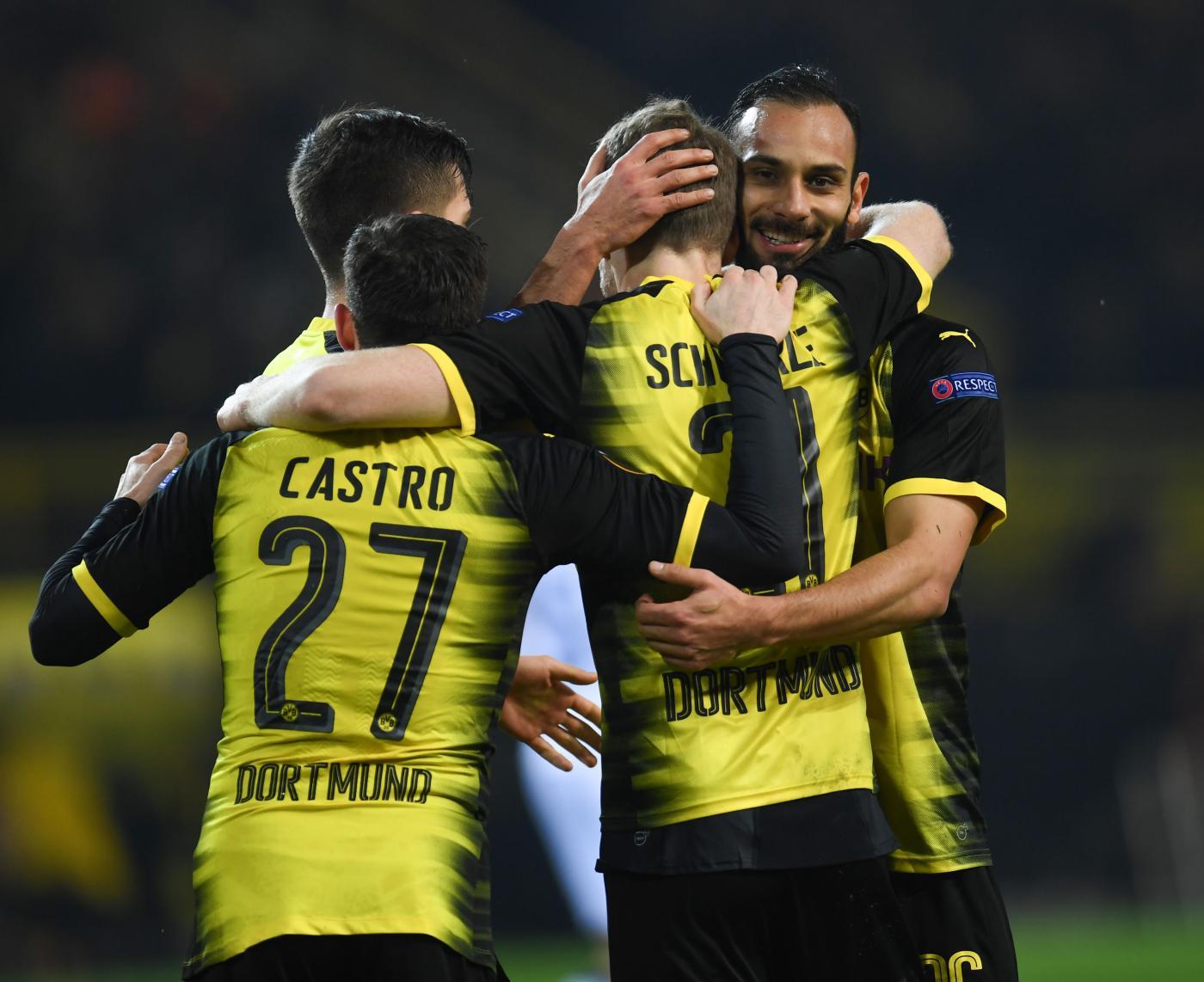 DFB Pokal, Furth-Borussia Dortmund lunedì 20 agosto: analisi e pronostico dei 32esimi di coppa nazionale tedesca