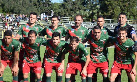 Primera Division Uruguay domenica 21 aprile