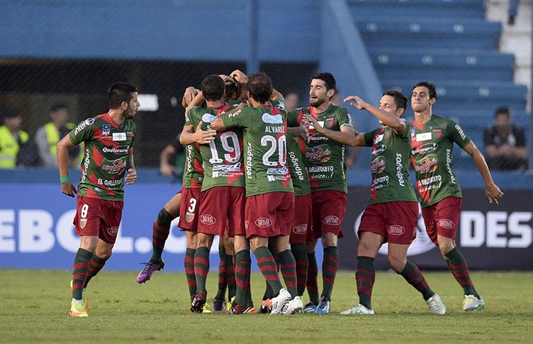 Primera Division Uruguay sabato 16 marzo