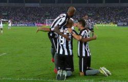 Botafogo-Atletico Paranaense mercoledì 13 giugno