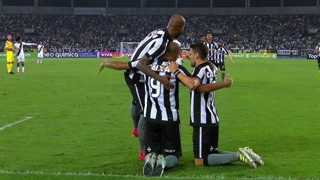 Bahia-Botafogo martedì 21 agosto