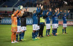 Bourg Peronnas-Grenoble 27 maggio, analisi e pronostico Ligue 2 ritorno finale