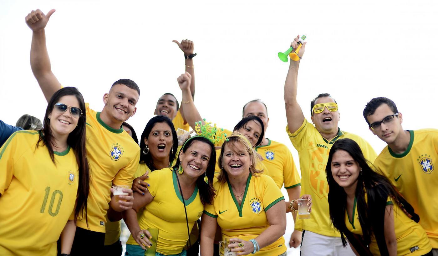 Sudamericano Sub20, domenica 10 febbraio