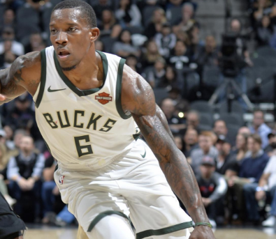 NBA Pronostici, Milwaukee Bucks-Philadelphia 76ers: Bucks in crisi