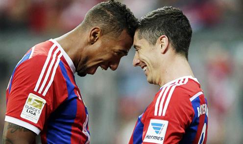 Boateng-Psg: trattativa avanzata con il Bayern