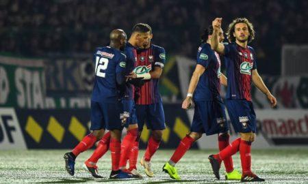 Caen-Nantes 13 febbraio: si gioca il recupero della 23 esima giornata del campionato francese. Si affrontano 2 squadre in crisi.