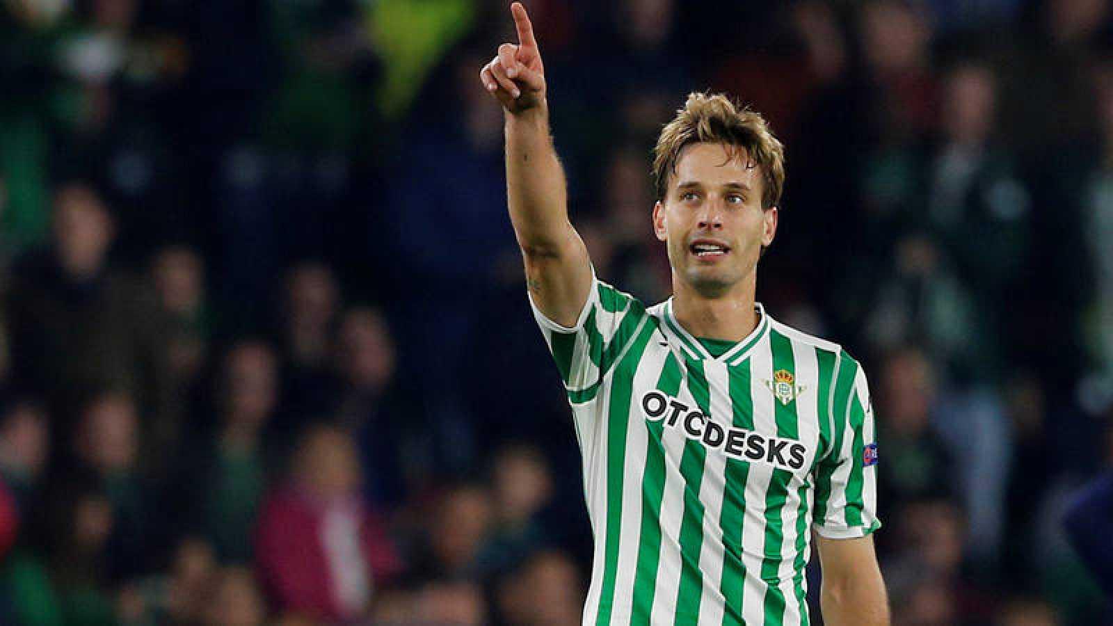 Betis-Real Sociedad giovedì 10 gennaio