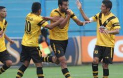 Primera Division Perù venerdì 23 febbraio