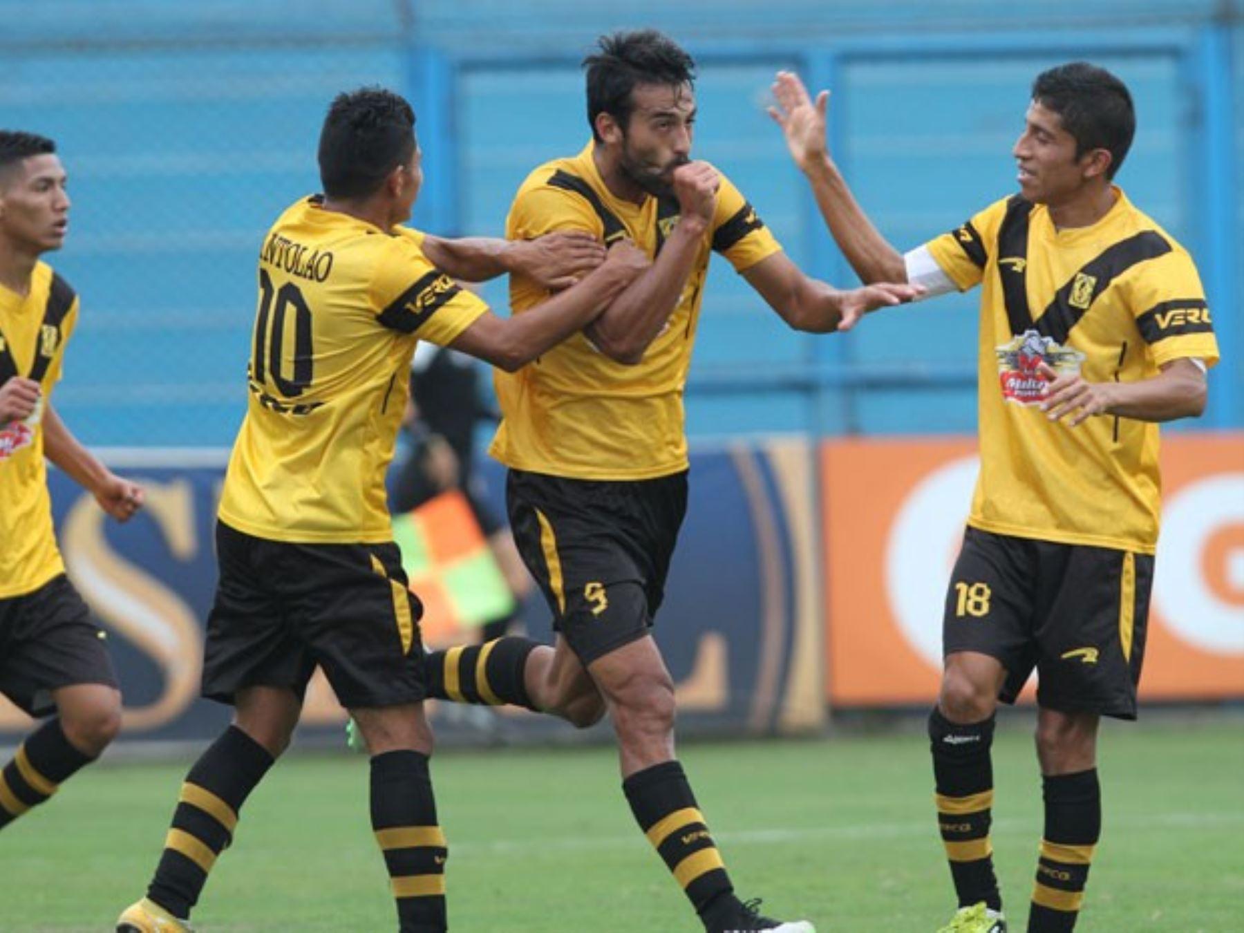 Primera Division Perù sabato 20 ottobre