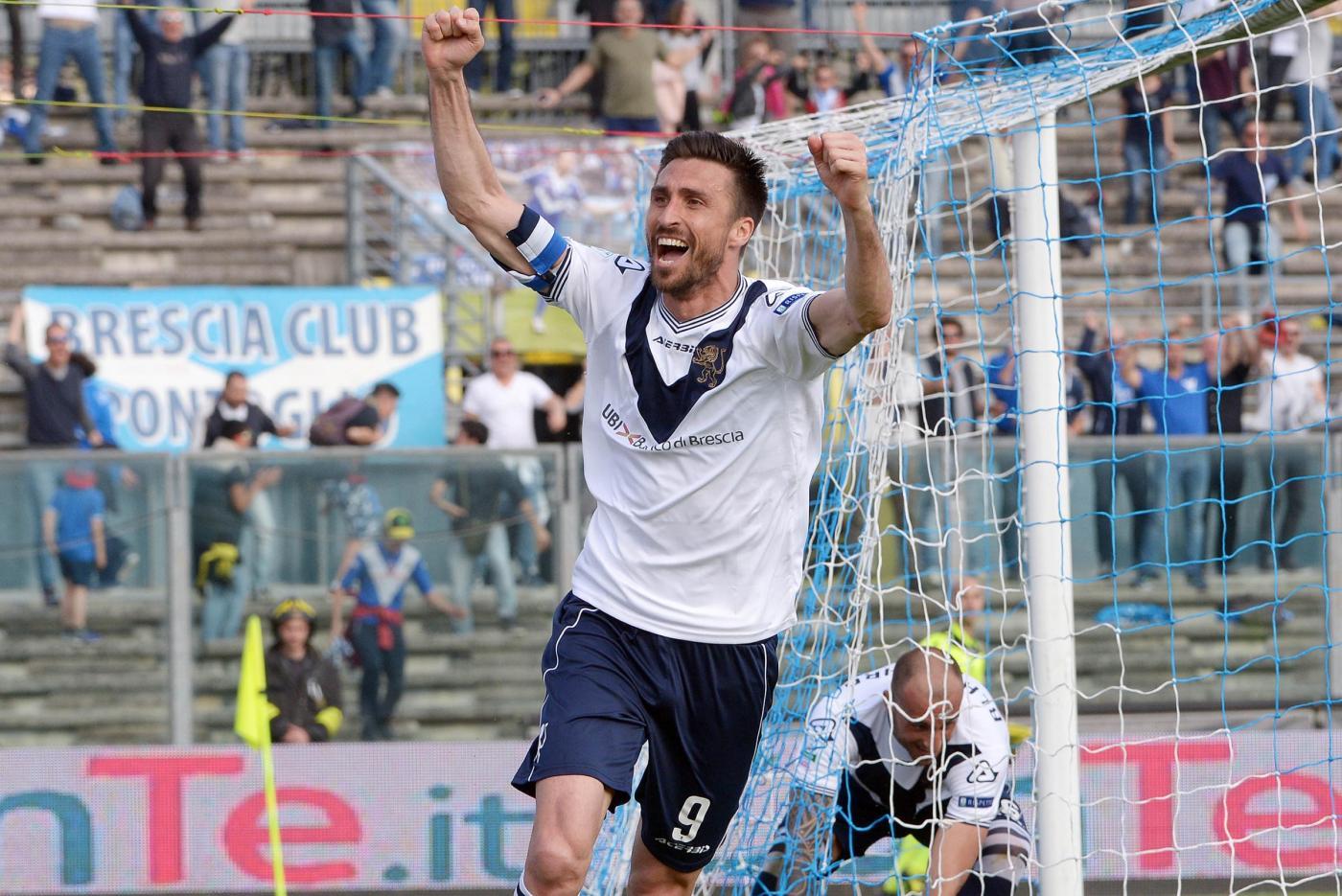 Pro Vercelli-Brescia sabato 10 febbraio, analisi e pronostico Serie B giornata 25