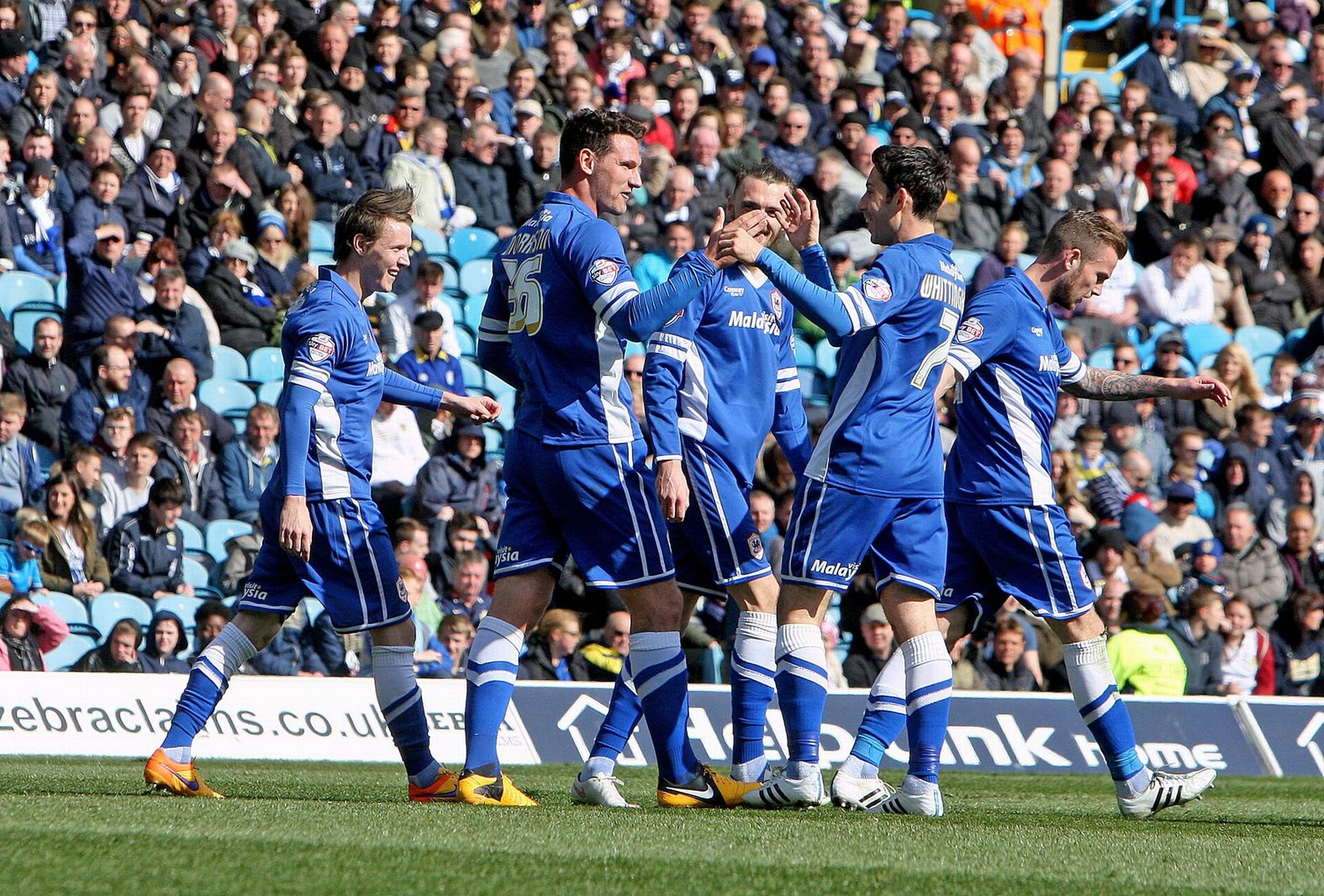 Cardiff-Reading 6 maggio, analisi e pronostico