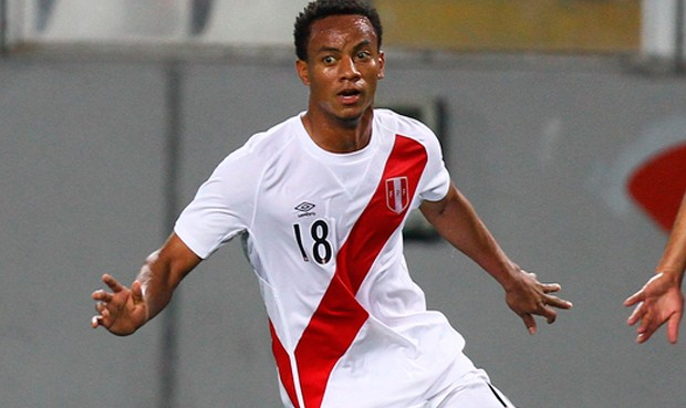 Primera Division Perù martedì 29 maggio