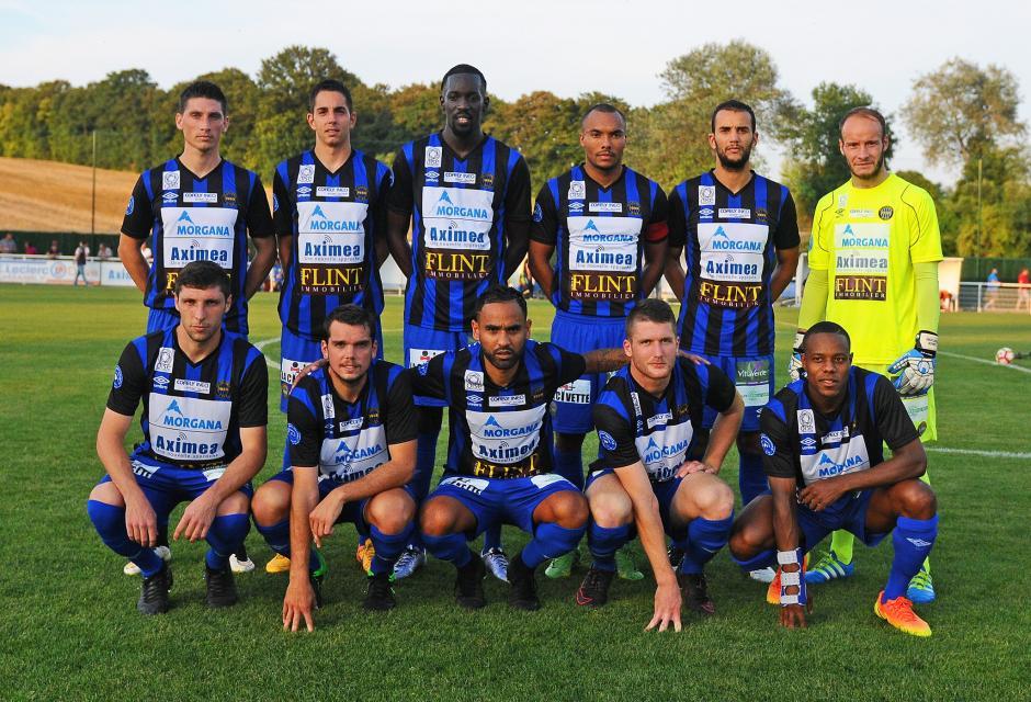 National Francia 3 maggio: si giocano le gare della 32 esima giornata della Serie C francese. Rodez e Chambly già promosse in Ligue 2.