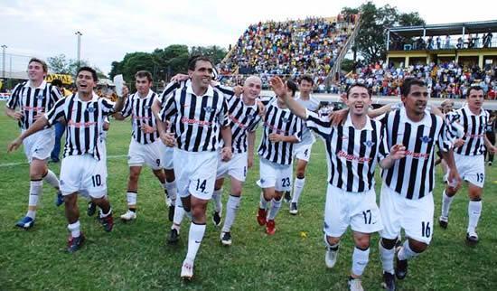 Primera Division Paraguay lunedì 20 agosto