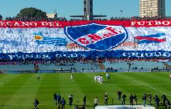 Primera Division Uruguay sabato 2 giugno