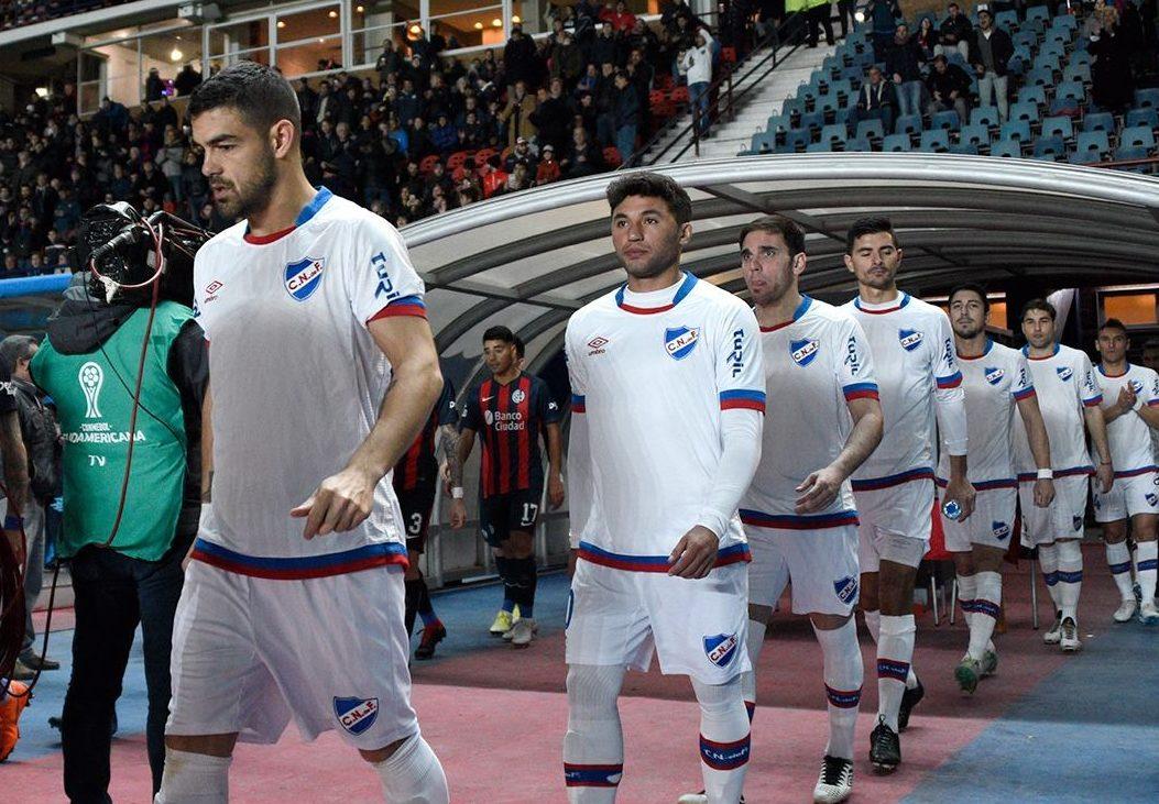 Primera Division Uruguay domenica 14 ottobre
