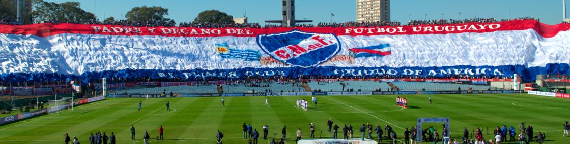 Primera Division Uruguay sabato 27 aprile