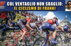 Pronostici Omloop Het Nieuwsblad 2018: analisi, favoriti e quote nel blog di ciclismo #ColVentaglioNonSbaglio a cura di #Franky!