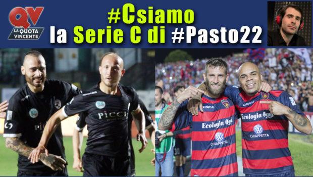 Pronostici Serie C 16 giugno: #Csiamo speciale Siena-Cosenza