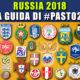 Guida Mondiali Russia 2018