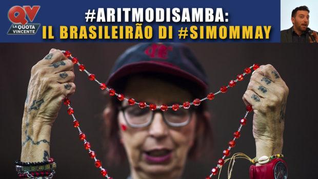 Pronostici Brasile giovedì 31 maggio: le quote del turno infrasettimanale